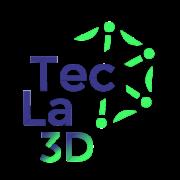 tecla3d logo