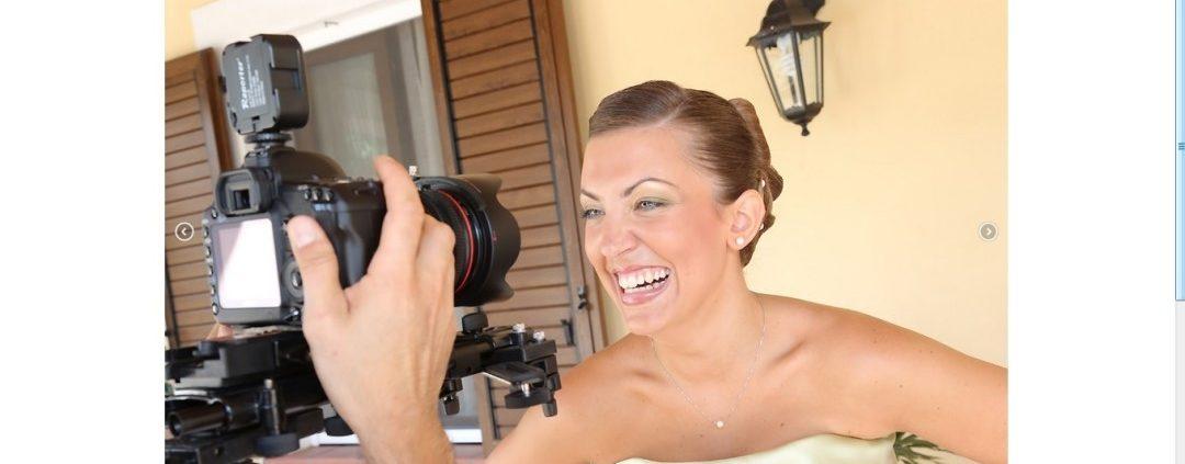 sito web fotografo sassari