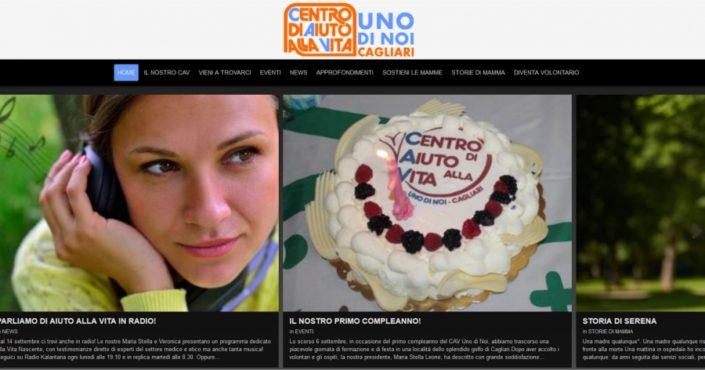 web design sud Sardegna