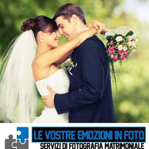 Servizio Fotografico Matrimoniale Premium Cagliari Sardegna