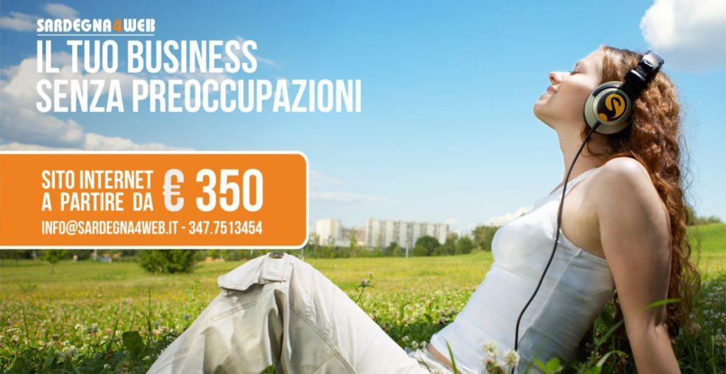 sardegna4web siti web da 350 euro