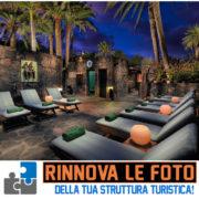 Servizio Fotografico Struttura Turistica Base