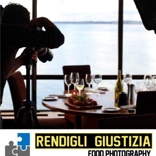 Servizio Fotografico Food Photography Premium Cagliari Sardegna