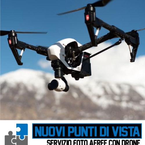 Servizio Fotografico Aereo Con Drone Premium Cagliari Sardegna