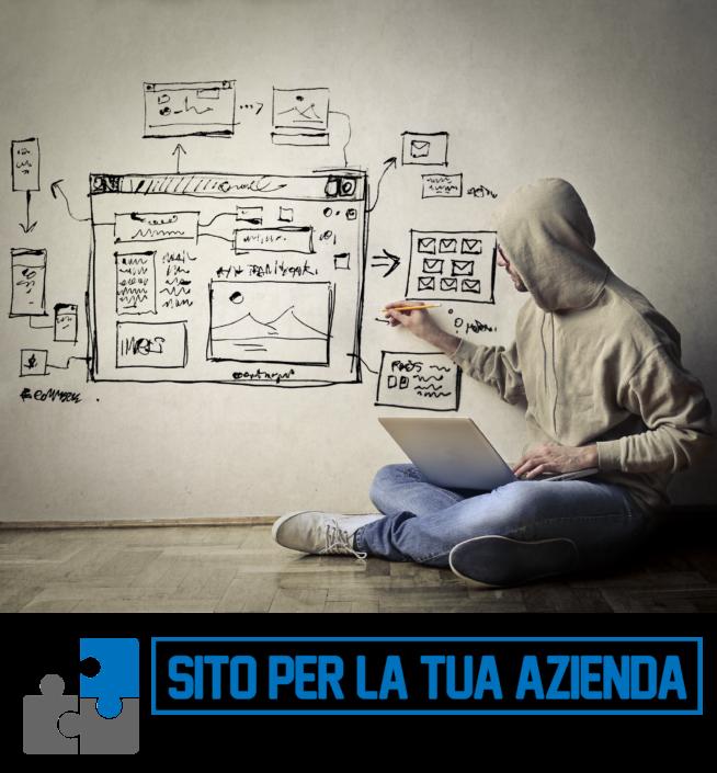 creazione Sito Web Aziendale Base Cagliari Sardegna