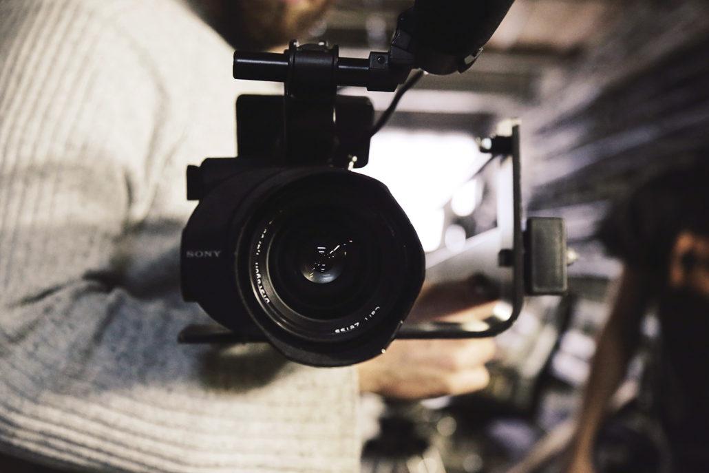 Servizi di videopromozione per Aziende ed Imprese