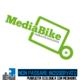 Noleggio MediaBike Bicicletta Pubblicitaria Cagliari Sardegna