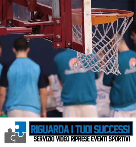 Servizio Videoripresa Eventi Sportivi Cagliari Sardegna