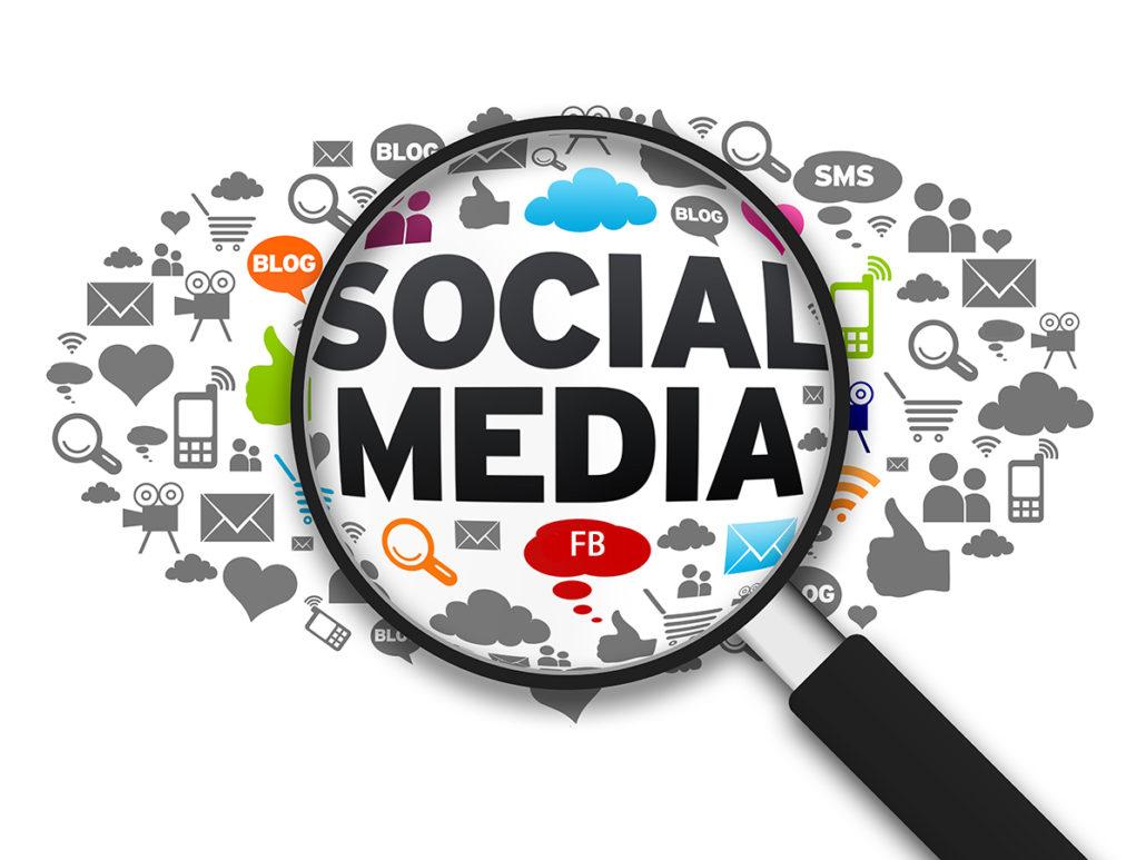 SERVIZI DI WEB E SOCIAL MEDIA MARKETING