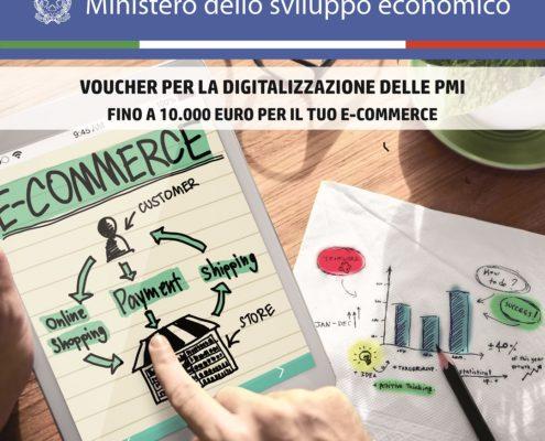Arrivano i Voucher Digitalizzazione per portare la tua Azienda sul web | Design Provider